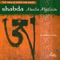Esoterik-shop-nature-for-you.de-Shabda: Mantra Mysticism (Shabda Yoga) (CD)