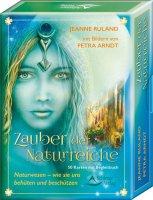 Zauber der Naturreiche Ruland, Jeanne, Arndt, Petra