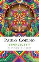 Simplicity Buch-Kalender 2022