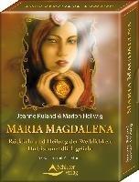 Maria Magdalena Rückkehr und Heilung Ruland, Jeanne, Hellwig, Marion