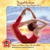 Esoterik-shop-nature-for-you.de-YogaMotion - White Swan Yoga Masters Vol. 4 (CD)