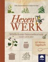 Hexenwerk Janascheck, Ulla, Richer, Elise