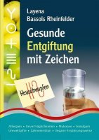 Esoterik-shop-nature-for-you.de-Bassols Rheinfelder: Gesunde Entgiftung mit Zeichen