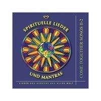 Esoterik-shop-nature-for-you.de-Feinbier, H: Spiritu.Lieder u.Mantras/CD
