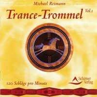 Esoterik-shop-nature-for-you.de-TranceTrommel 1 (GEMA-Frei) (CD)