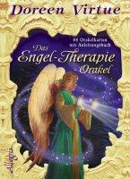 Engel Therapie Orakel Kartendeck Virtue, Doreen