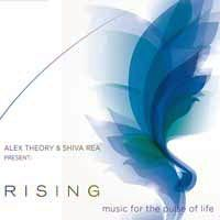 Rising - Music for Your Yoga Practice (CD)