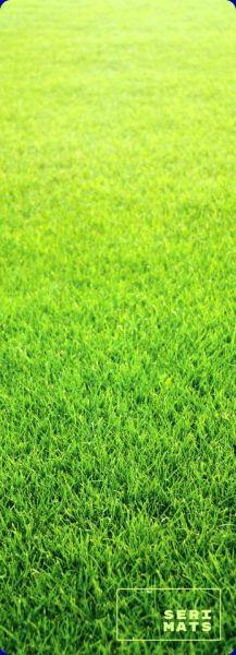 SERI MATS Sportmatte - Grassland