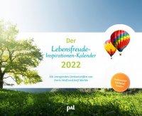 Lebensfreude-Inspirationen-Kalender 2022