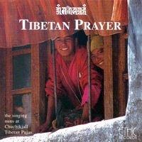 Esoterik-shop-nature-for-you.de-Tibetan Prayer (CD)