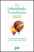 Lebensfreude Taschenkalender 2022